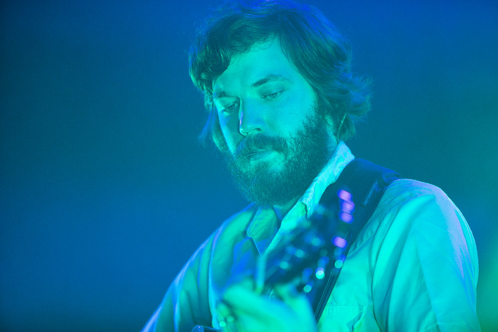 Midlake in Berlin @ Lido concert photo